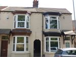 Thumbnail to rent in Burlam Road, Linthorpe Middlesbrough