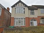 Thumbnail to rent in Harlaxton Drive, Lenton
