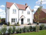 "Thumbnail to rent in ""The Leverton"" at Norton Road, Thurston, Bury St. Edmunds"