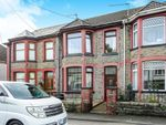 Thumbnail for sale in Tylchawen Crescent, Tonyrefail, Porth