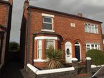 Thumbnail for sale in Crook Lane, Winsford