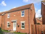 Thumbnail for sale in Plover Walk, Market Rasen, Lincolnshire