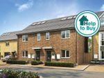 Thumbnail to rent in Plot 52, The Beardmore, St. Andrew's Park, Uxbridge
