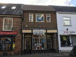 Thumbnail to rent in First Floor Offices, 23A Church Street, Lutterworth, Leics