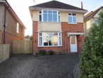 Thumbnail for sale in Herberton Road, Southbourne, Bournemouth