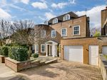 Thumbnail to rent in Springfield Road, St John's Wood, London