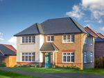 Thumbnail to rent in Weaver Park, Access Via School Lane, Hartford, Cheshire