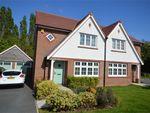Thumbnail for sale in Hulme Close, Bromborough, Merseyside
