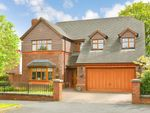 Thumbnail for sale in Rhodes Drive, Harrogate