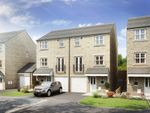 """Thumbnail to rent in """"The Wycliff (Split Level)"""" at Brackendale Way, Thackley, Bradford"""
