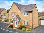 Thumbnail for sale in Wrekin Dove Close, Bowbrook, Shrewsbury