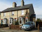 Property history Victoria Crescent, Royston, Hertfordshire SG8