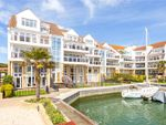 Thumbnail for sale in Moriconium Quay, Lake Avenue, Poole, Dorset