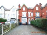 Thumbnail to rent in Chester Road, Sutton Coldfield