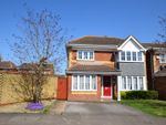 Thumbnail to rent in Swallow Close, Bicester