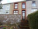 Thumbnail to rent in Brynogwy Terrace, Nantymoel, Bridgend