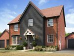 """Thumbnail to rent in """"Mitchell"""" at Caistor Lane, Poringland, Norwich"""