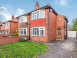 Thumbnail to rent in Franklin Crescent, Doncaster, South Yorkshire