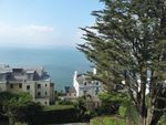 Thumbnail to rent in St. Lukes Road South, Torquay