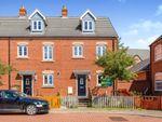 Thumbnail to rent in Gerddi'r Briallu, Coity, Bridgend