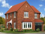 """Thumbnail to rent in """"The Tutbury"""" at Ravenswood Fold, Off Premier Way, Glasshoughton, Castleford"""