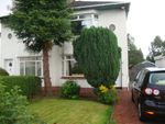 Thumbnail to rent in Auchmannoch Avenue, Ralston, Paisley