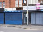Thumbnail to rent in Stockport Road, Levenshulme