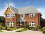 Thumbnail to rent in Sanderson Manor, Church Road, Hauxton, Cambridge