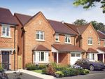 Thumbnail to rent in Off Radbourne Lane, Derby