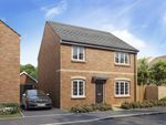 "Thumbnail to rent in ""The Knightsbridge"" at Bedford Road, Houghton Regis, Dunstable"