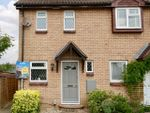 Thumbnail to rent in Swift Close, Letchworth Garden City, Hertfordshire