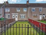 Thumbnail to rent in Milbank Terrace, Station Town, Wingate