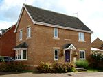 Thumbnail for sale in Waggoners Way, Hereford