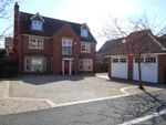 Thumbnail to rent in Starflower Way, Mickleover, Derby
