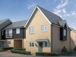 Thumbnail to rent in The Burley At St Michael's Hurst, Barker Close, Bishop'S Stortford, Hertfordshire