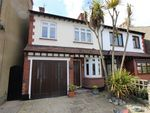Thumbnail for sale in 23 Woodfield Park Drive, Leigh-On-Sea, Essex