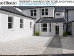Thumbnail to rent in East Montrose Street, Flat G, Helensburgh, Argyll & Bute