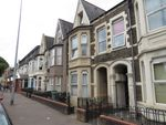 Thumbnail to rent in Clare Street, Cardiff