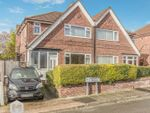 Thumbnail for sale in Ashcroft Avenue, Salford, Greater Manchester