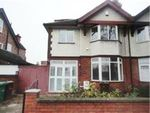 Thumbnail to rent in Clinton Terrace, Derby Road, Nottingham