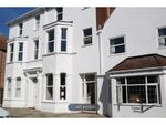 Thumbnail to rent in Lennard Road, Folkestone