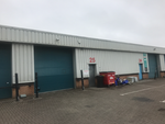 Thumbnail to rent in Unit Ashmount Business Park, Enterprise Park, Swansea