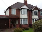 Thumbnail to rent in Chester Road, Brownhills, West Midlands