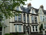 Thumbnail to rent in Whitefield Terrace, Greenbank Road, Plymouth