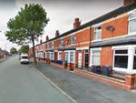Thumbnail for sale in Thomson Road, Manchester, 7Gw, Manchester