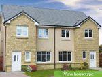 Thumbnail to rent in The Arrochar, Off Oakley Road, Saline, Dunfermline, Fife