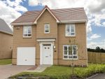 "Thumbnail to rent in ""Carrick"" at Manse Road, Stonehouse, Larkhall"