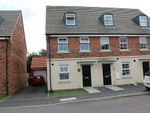 Thumbnail for sale in 27 Chepstow Drive, Bourne, Lincolnshire