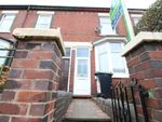 Thumbnail to rent in Princes Road, Hartshill, Stoke-On-Trent