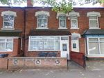 Thumbnail to rent in Frederick Road, Birmingham